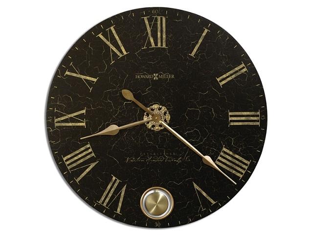 ハワード・ミラーHoward Miller社製振り子時計 London Night 620-474 大型掛け時計