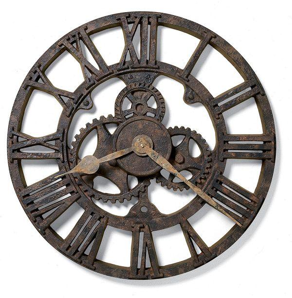 アンティーク調でお洒落!ハワード・ミラーHoward Miller社製掛け時計 Allentown 625-275 大型掛け時計