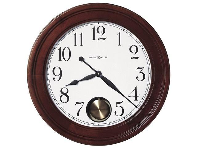ハワード・ミラーHoward Miller社製振り子時計 GRIFFITH 625-314 大型掛け時計