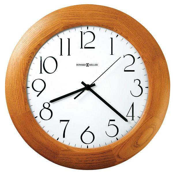 ハワード・ミラーHoward Miller社製掛け時計 Santa Fe 625-355