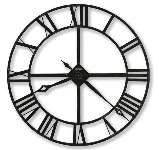 ハワードミラー掛け時計 Howard Miller掛け時計 Lacy 625-372 大型掛け時計