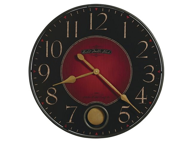 Howard Miller ハワードミラー振り子掛け時計 Harmon 625-374 大型掛け時計