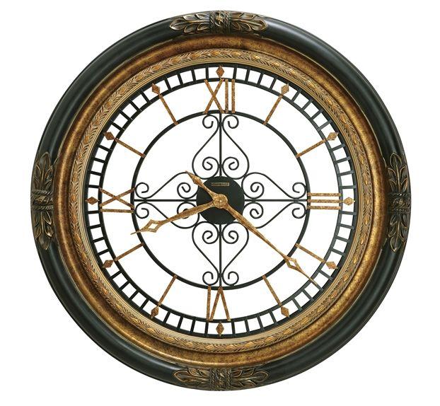 ハワードミラー壁掛け時計 Howard Miller大型掛け時計 Rosario 625-443