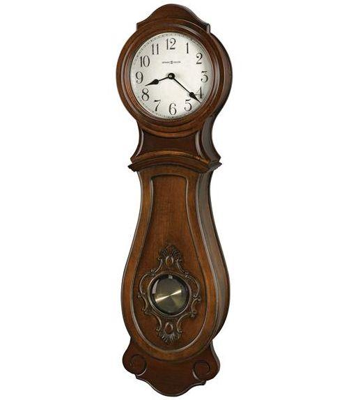 ハワードミラー掛け時計 Howard Miller報時振り子掛け時計 Joslin Wall 625-470