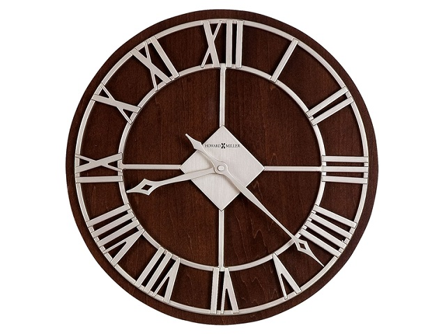 ハワードミラー掛け時計 Howard Miller壁掛け時計 Prichard 625-496