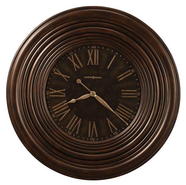 アンティーク調でお洒落!ハワード・ミラーHoward Miller社製掛け時計 Harrisburg 625-519 大型掛け時計