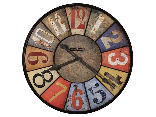 ハワードミラー掛け時計 Howard Miller壁掛け時計 County Line 625-547 大型掛け時計