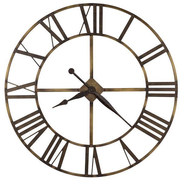 アンティーク調でお洒落!ハワード・ミラーHoward Miller社製掛け時計 Wingate 625-566 大型掛け時計
