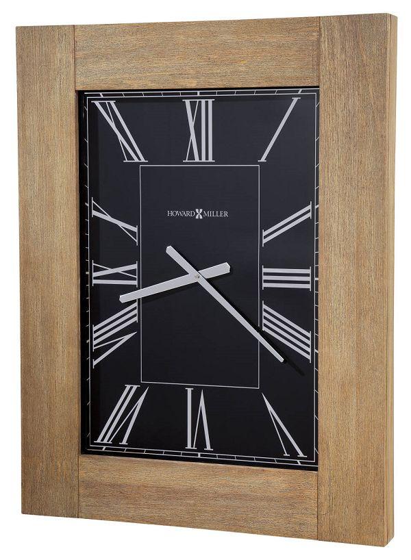 アンティーク調でお洒落!ハワード・ミラーHoward Miller社製掛け時計 Penrod 625-581 大型掛け時計