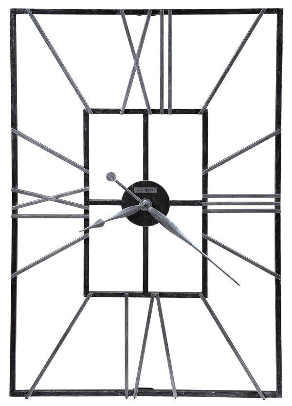 アンティーク調でお洒落!ハワード・ミラーHoward Miller社製掛け時計 Park Slope 625-593 大型掛け時計