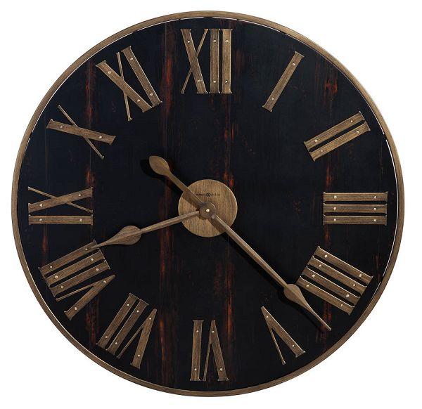アンティーク調でお洒落!ハワード・ミラーHoward Miller社製掛け時計 Murray Grove 625-609 大型掛け時計