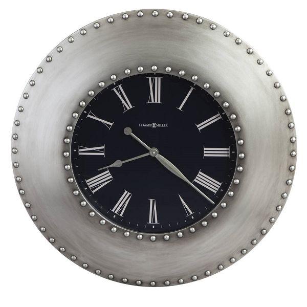 アンティーク調でお洒落!ハワード・ミラーHoward Miller社製掛け時計 Bokaro 625-610 大型掛け時計