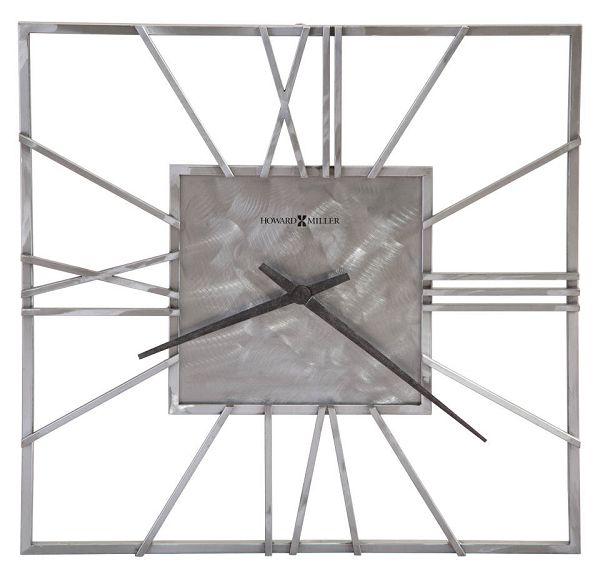 アンティーク調でお洒落!ハワード・ミラーHoward Miller社製掛け時計 Lorain 625-611 大型掛け時計