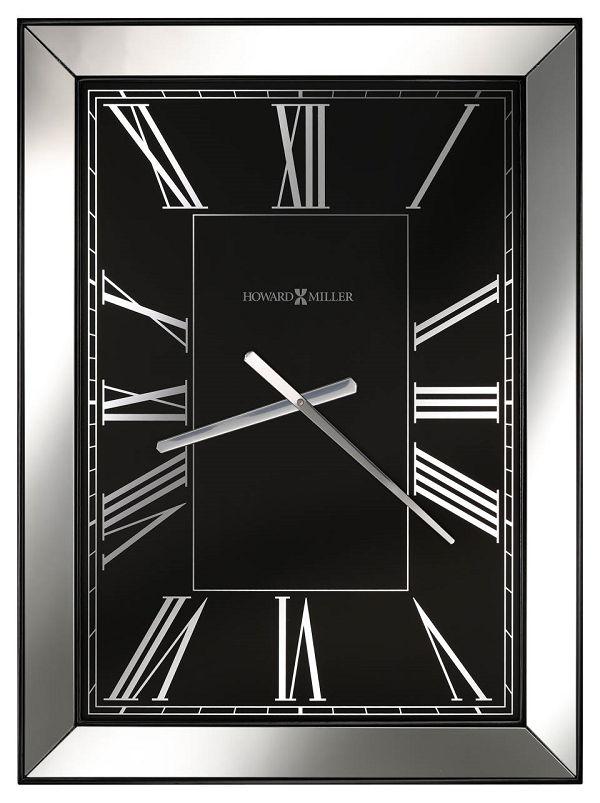 レトロ調でお洒落 ハワード ミラーHoward Miller社製掛け時計 Ceara 625-612 大型掛け時計 売れ行きがよい クリスマス会 忘年会 送料無料