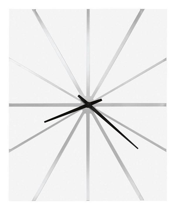 スタイリッシュでお洒落!ハワード・ミラーHoward Miller社製掛け時計 Zander 625-616 大型掛け時計