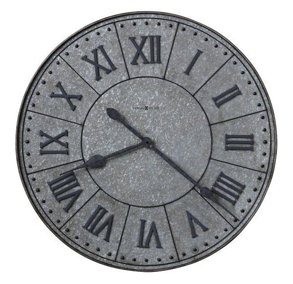 アンティーク調でお洒落!ハワード・ミラーHoward Miller社製掛け時計 Manzine 625-624 大型掛け時計
