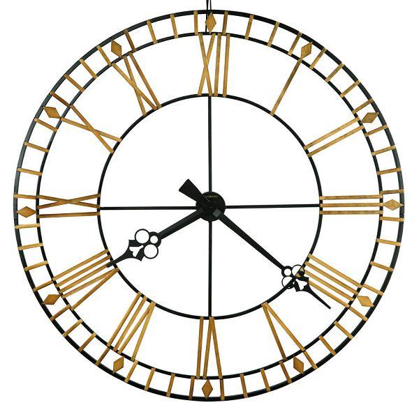 アンティーク調でお洒落!ハワード・ミラーHoward Miller社製掛け時計 Avante 625-631 大型掛け時計
