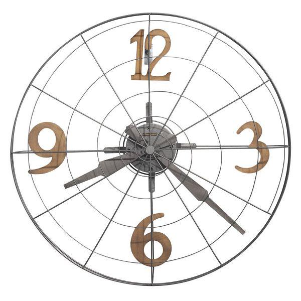 アンティーク調でお洒落!ハワード・ミラーHoward Miller社製掛け時計 Phan 625-635 大型掛け時計