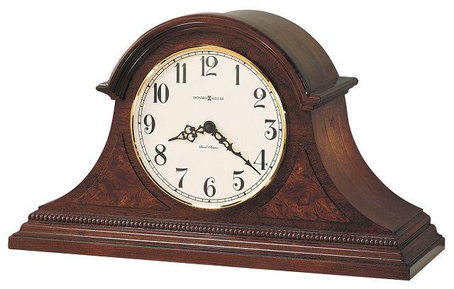 ハワード・ミラーHoward Miller社製 報時置き時計 Fleetwood  630-122