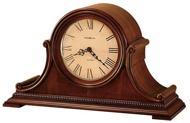 ハワード・ミラーHoward Miller社製 報時置き時計 Hampton 630-150