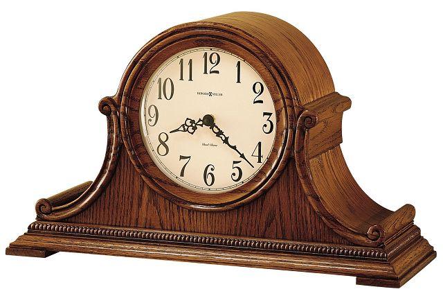 ハワード・ミラーHoward Miller社製 報時置き時計 Hillsborough  630-152