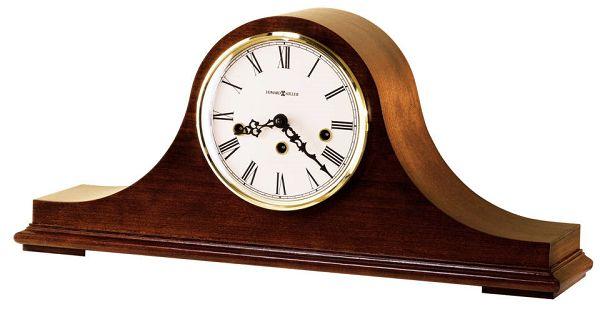 ハワードミラー置時計 機械式 Howard Miller 報時置き時計  Mason 630-161