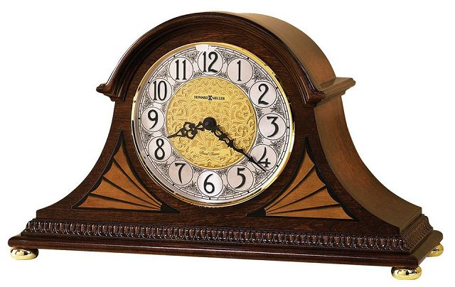 ハワード・ミラーHoward Miller社製 報時置き時計 Grant  630-181