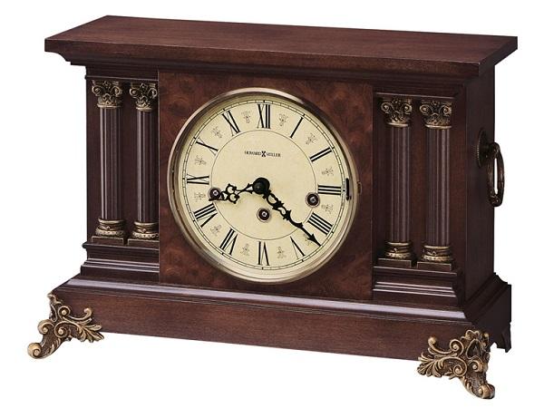ハワードミラー置き時計 Howard Miller機械式 報時置き時計 Circa  630-212
