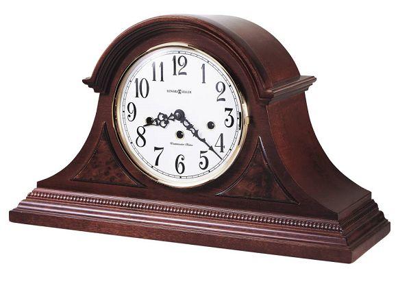 ハワードミラー置時計 機械式 Howard Miller 報時置き時計  Carson 630-216