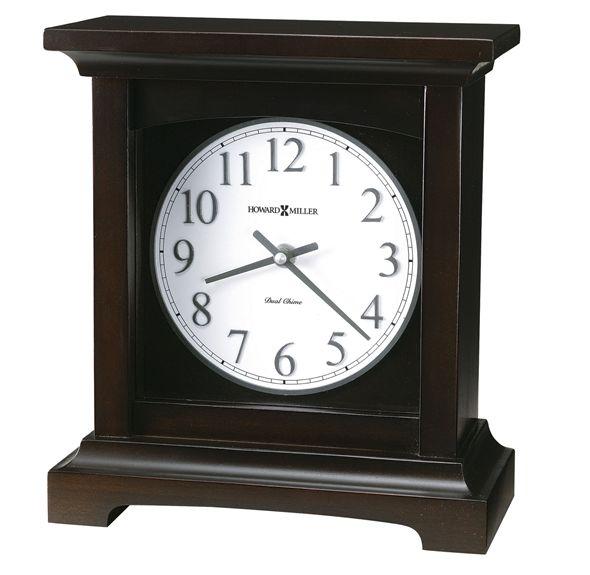 ハワードミラー置時計 Howard Miller報時置き時計 Urban Mantel II  630-246