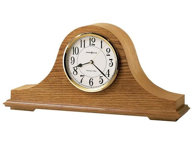 ハワードミラー置時計 Howard Miller報時置き時計 Nicholas  635-100