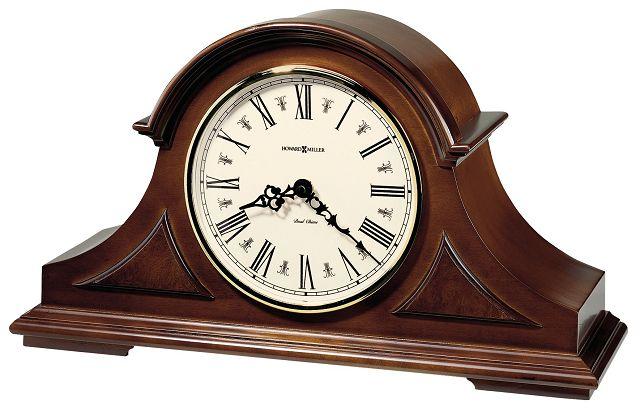 ハワード・ミラーHoward Miller社製 報時置き時計 Burton2 635-107