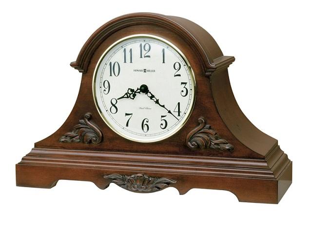 ハワードミラー置時計 Howard Miller報時置き時計 Sheldon 635-127