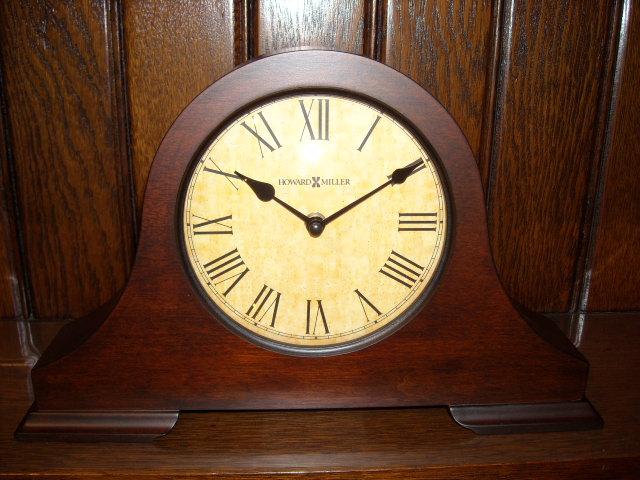 ハワード・ミラーHoward Miller社製 置き時計 Humphrey  635-143