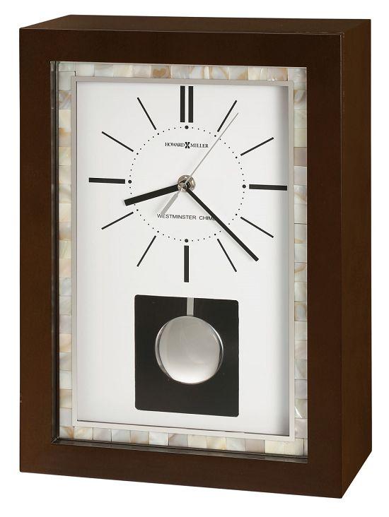 ハワードミラー置時計 Howard Miller報時振り子置き時計 Holden Mantel 635-186