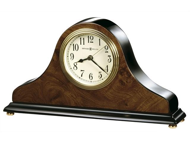 Howard Miller置き時計 BAXTER ハワードミラーTable Clock 645-578