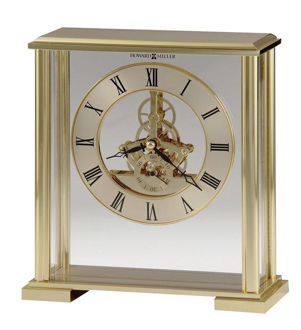 Howard Miller置き時計 FAIRVIEW ハワードミラーTable Clock 645-622
