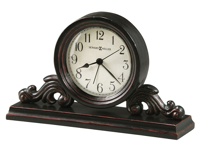 Howard Miller置き時計 BISHOP ハワードミラーTable Clock 645-653