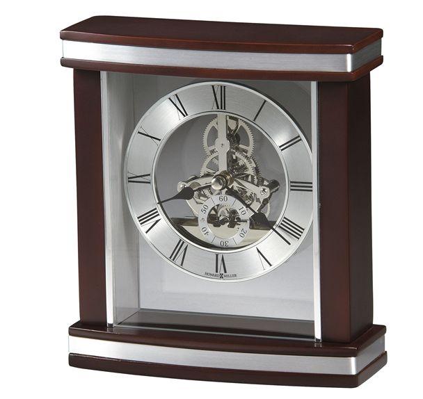 Howard Miller置き時計 TEMPTETON ハワードミラーTable Clock 645-673