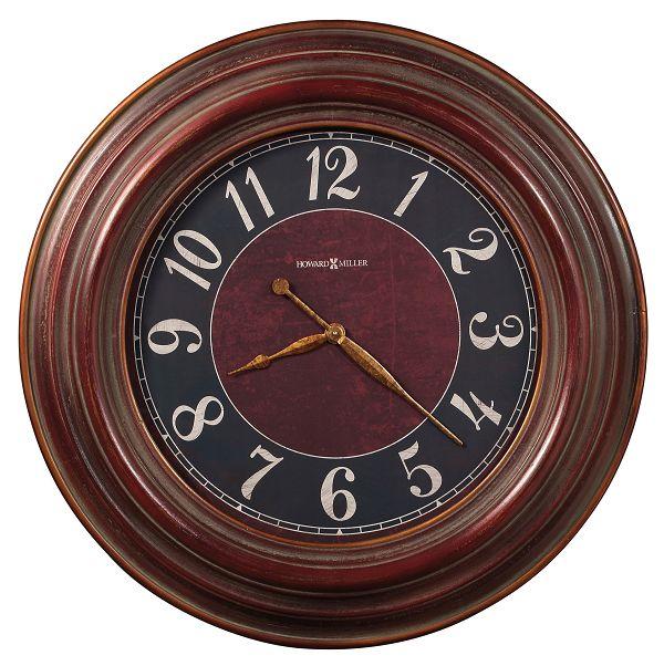 ハワードミラー掛け時計 Howard Miller壁掛け時計 Mcclure 625-536 大型掛け時計
