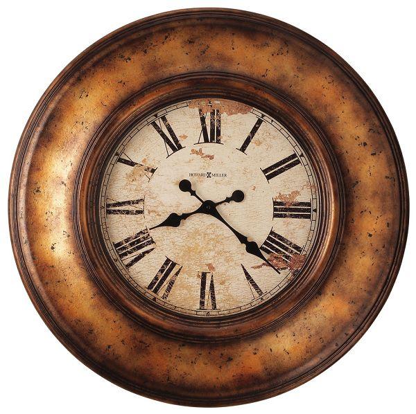 ハワードミラー掛け時計 Howard Miller壁掛け時計 Copper Bay 625-540 大型掛け時計