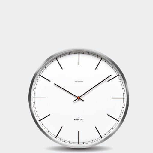 HUYGENS CLOCK オランダ INDEX掛け時計 35cm Wall Clock INDEX35 【送料無料】