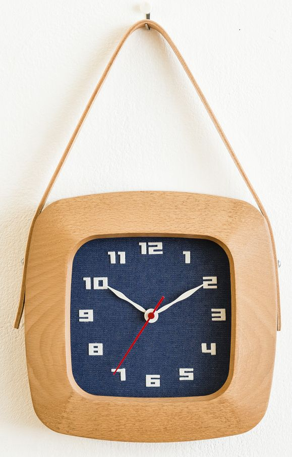 CHAMBRE壁掛け掛け時計 バッグBag掛け時計  CHAMBRE CH020DM