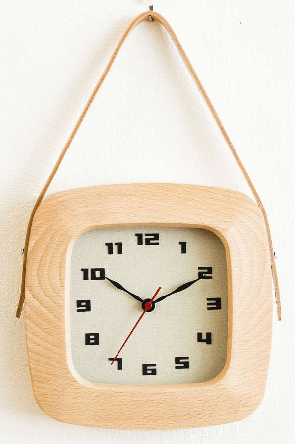 CHAMBRE壁掛け掛け時計 バッグBag掛け時計  CHAMBRE CH020HM