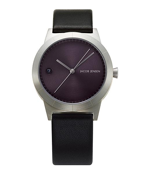 JACOB JENSEN腕時計 ユニセックス リストウォッチ ASCENT JJ151 ヤコブイェンセン腕時計 36mm