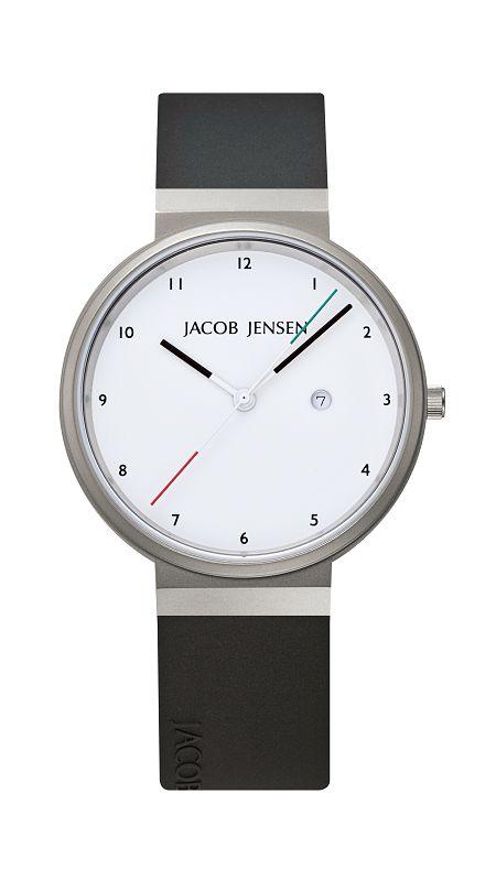 JACOB JENSEN腕時計 メンズリストウォッチ New  JJ733 ヤコブ イェンセン腕時計