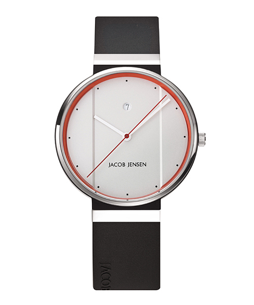 JACOB JENSEN腕時計 メンズリストウォッチ New  JJ755 ヤコブ イェンセン腕時計