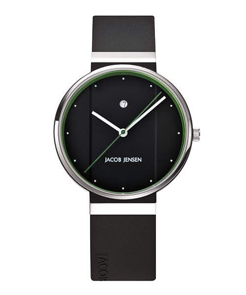 JACOB JENSEN腕時計 メンズリストウォッチ New  JJ757 ヤコブ イェンセン腕時計