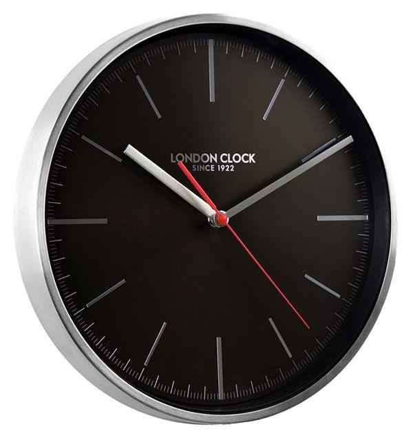 LONDON CLOCK ロンドンクロック掛け時計 30cm London Clock Wall Clock 01103 【送料無料】