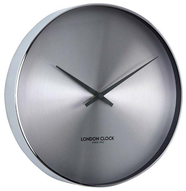 LONDON CLOCK ロンドンクロック掛け時計 28cm London Clock Wall Clock 01218 【送料無料】